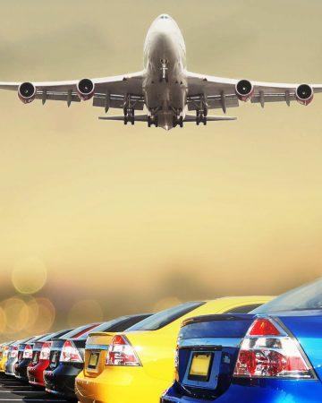 Паркинг до летище София за 3 дни с включен трансфер-30лв.