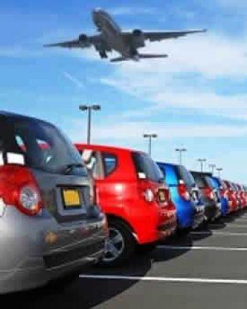 Паркинг до летище София за 7 дни с включен трансфер-49лв.